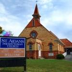 St Aidans Northcote