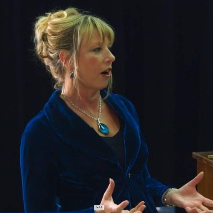Clare Martin Auckland Singing Teacher